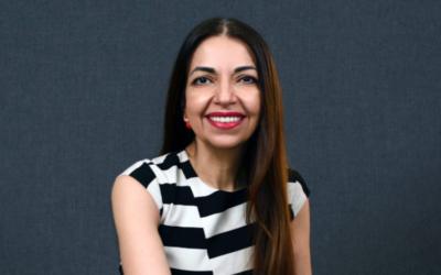'El gobierno no ha entendido la importancia de los temas digitales': Elena Estavillo